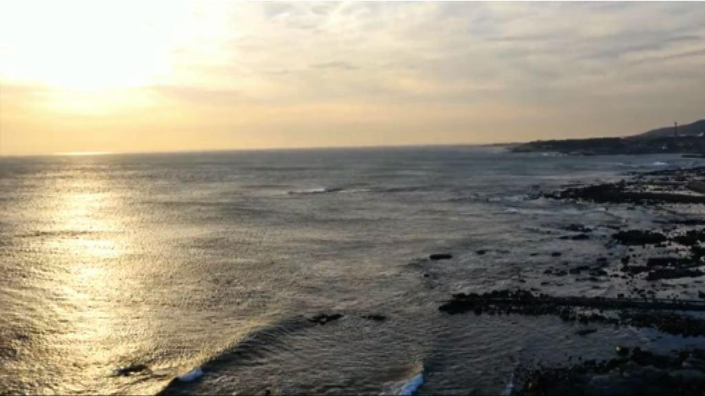南韓擬將日本海正名東海 日本抗議