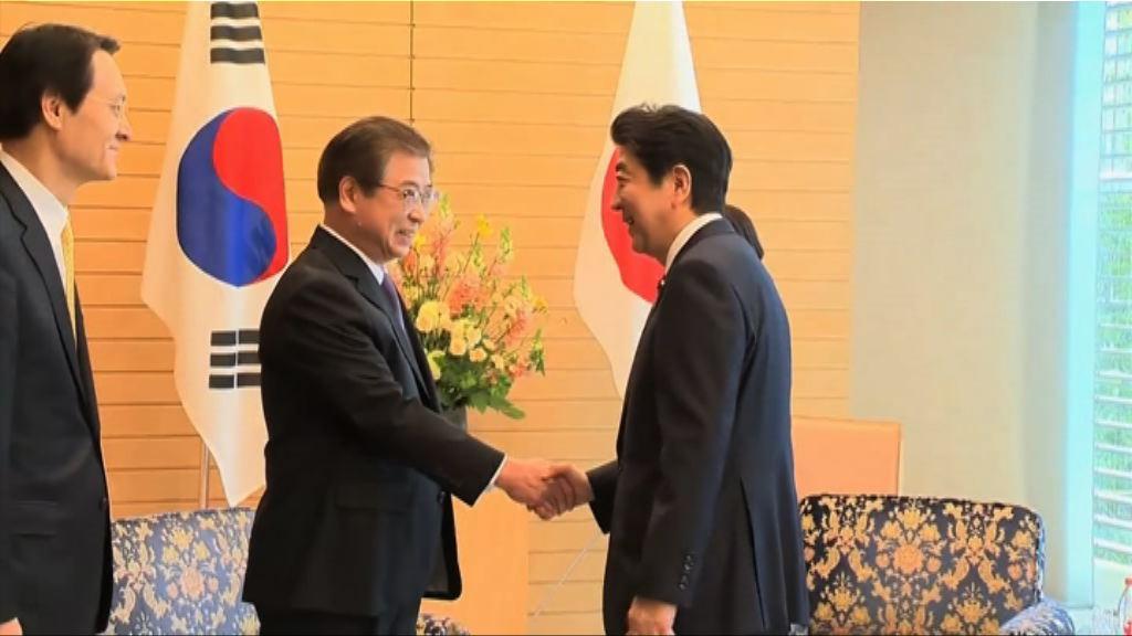 日本促北韓就無核化採取實質行動
