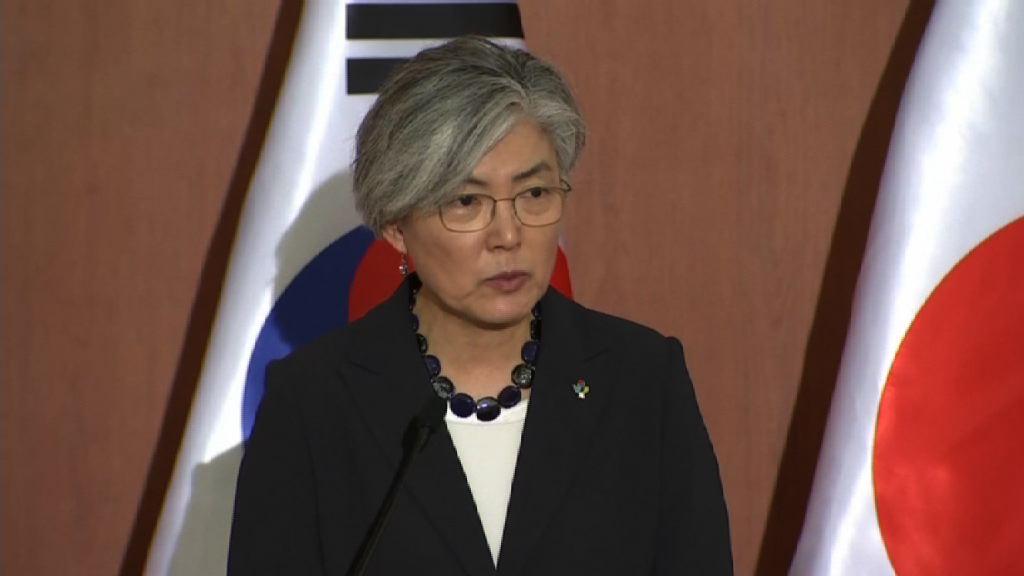 南韓為大局考慮暫停美韓軍演