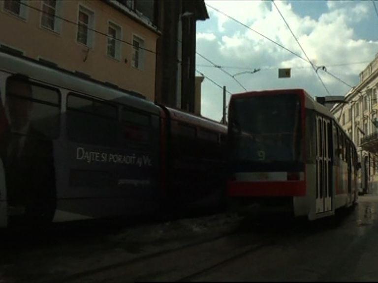 斯洛伐克疑似MERS個案等候檢測結果
