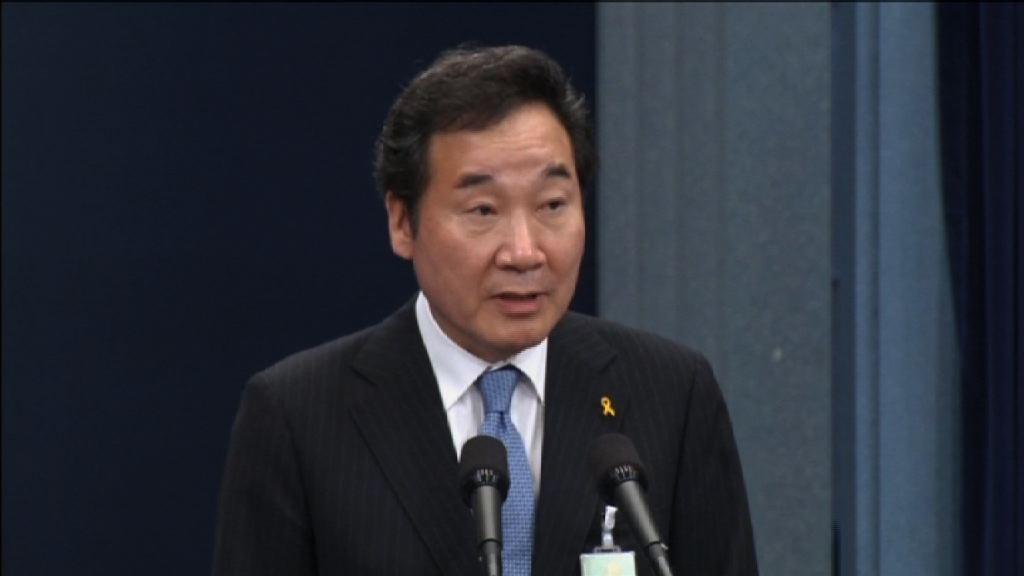文在寅提名李洛淵任南韓總理
