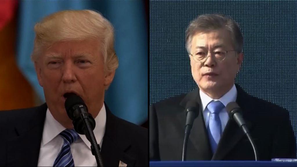 美朝峰會後韓美日外長將舉行會談