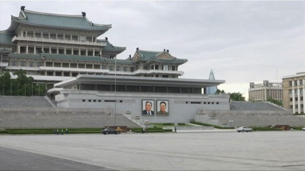 朝媒:南韓勿妄想依靠外力介入改善兩韓關係