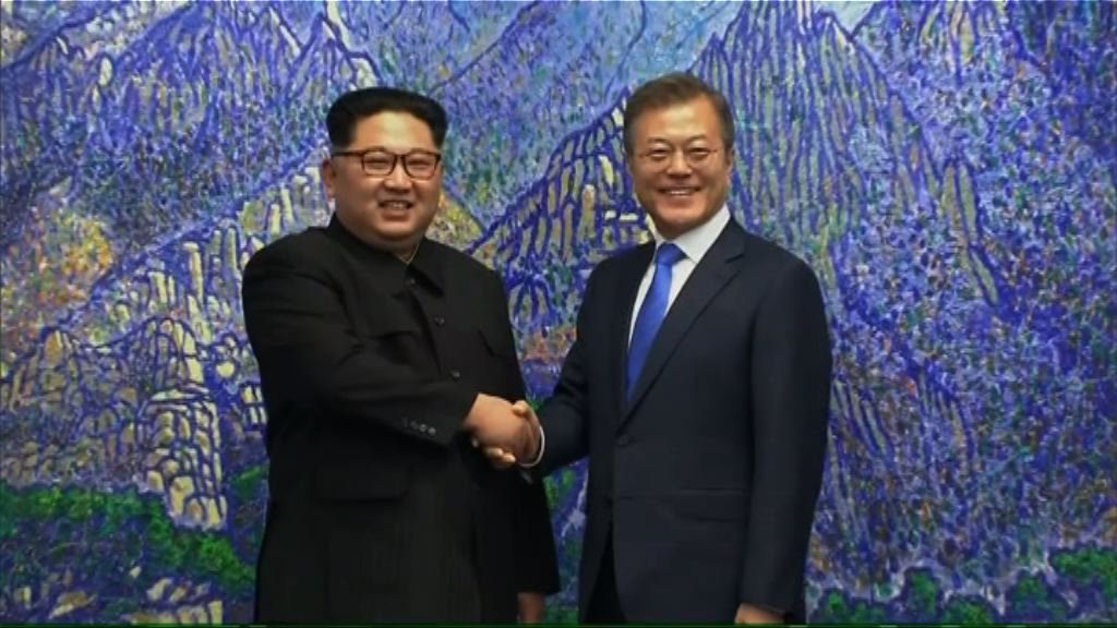 金正恩:若華府保證不侵犯 北韓不需核武