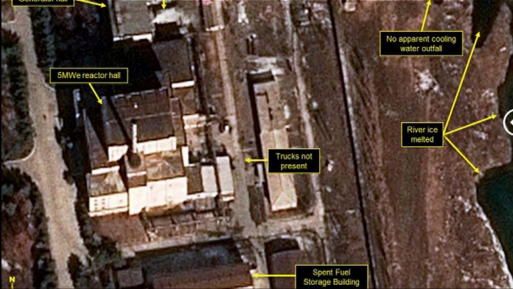 南韓特使團結束平壤兩天訪問返國