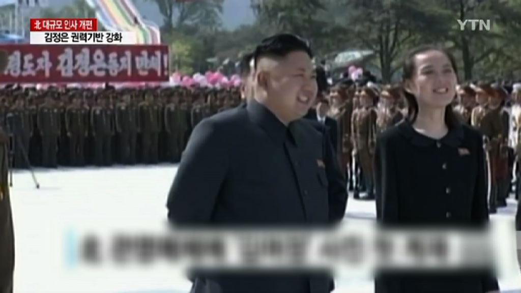 北韓稱無意乞求與美對話