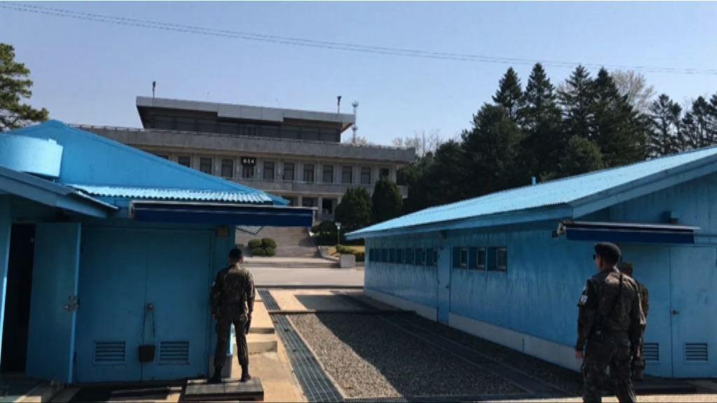 文在寅:宣布韓戰結束需韓朝美達成協定