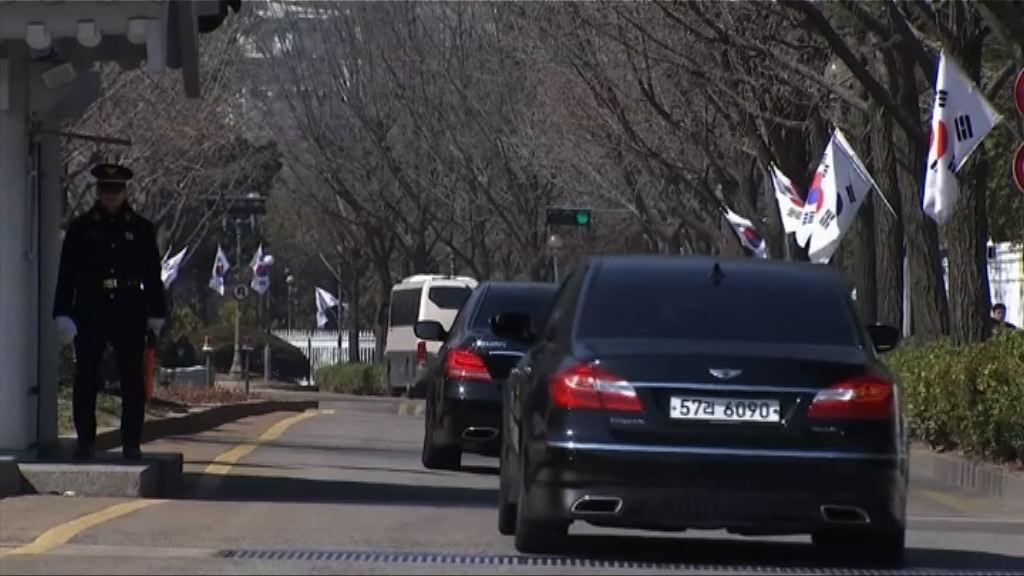 兩韓首腦會談周五舉行 南韓綵排首腦往會場路線