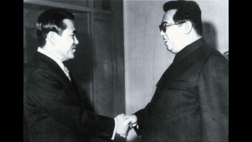 南韓特使被視為緩和朝鮮半島局勢關鍵