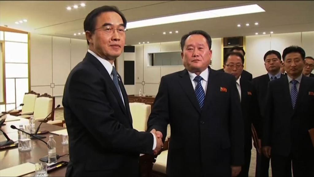 美國及聯合國歡迎兩韓會談結果