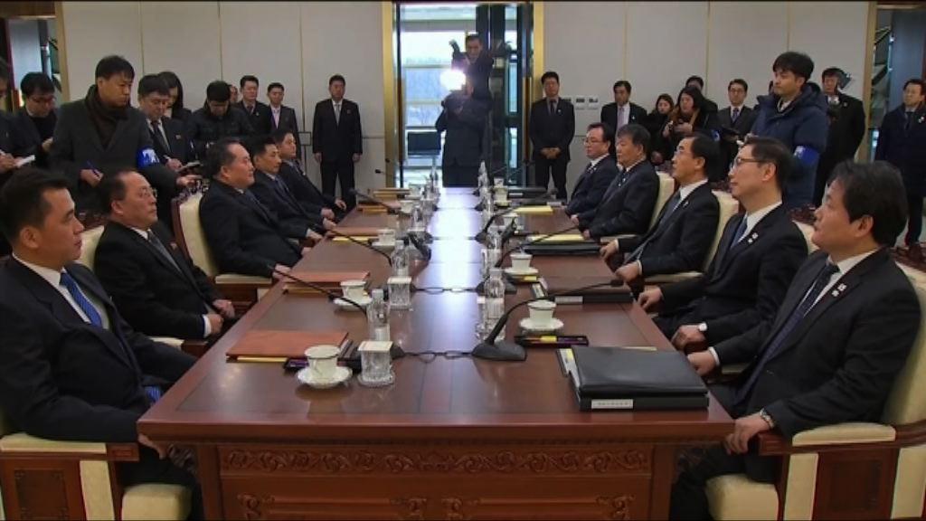 南韓向北韓提出安排離聚家庭團聚