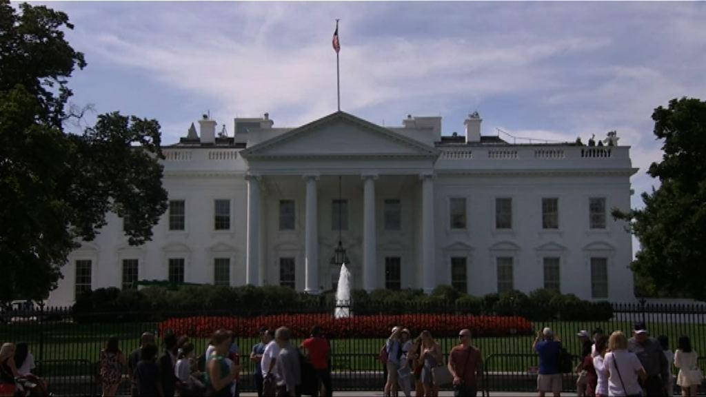白宮稱與北韓對話須以無核化為目標
