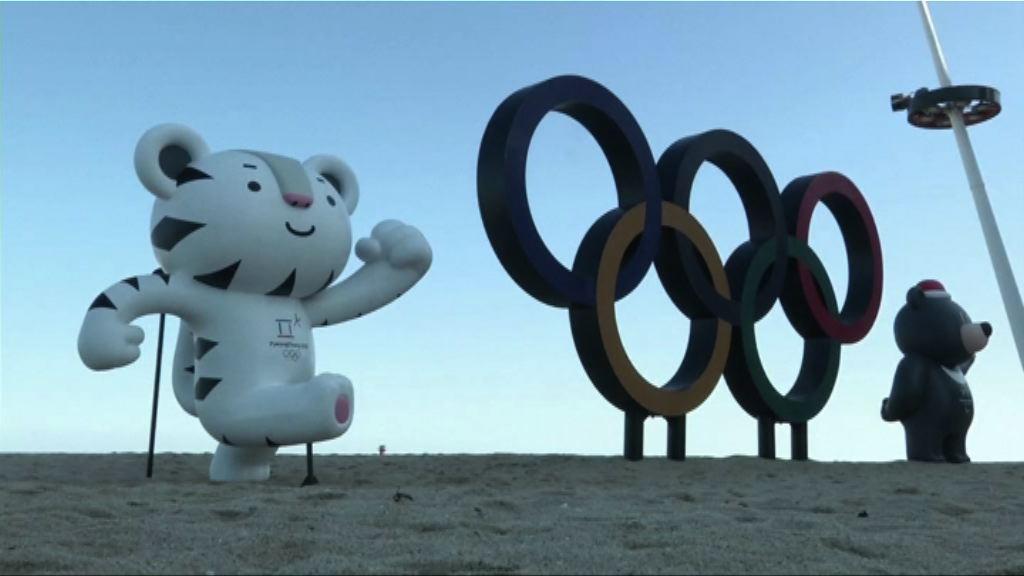 報道指明年韓美軍演或因冬奧推遲