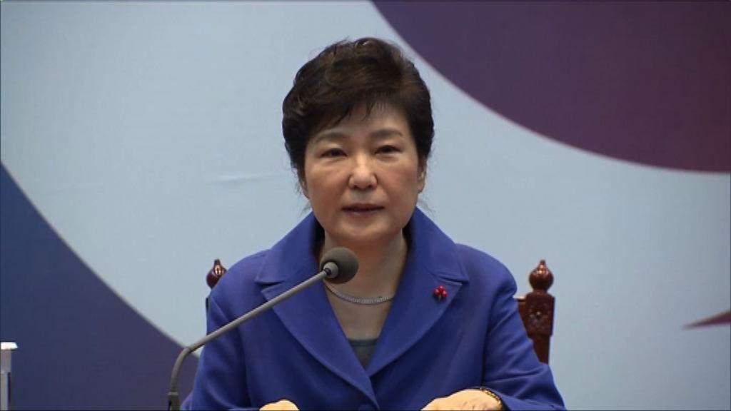 南韓總統彈劾案或於3月初宣判