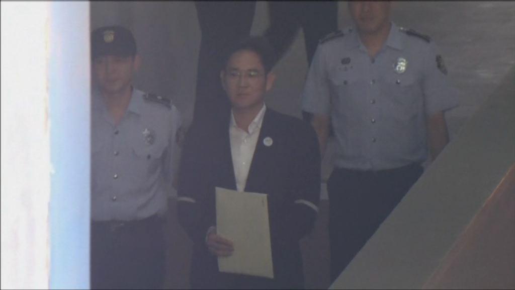 三星前高層涉行賄朴槿惠案今宣判