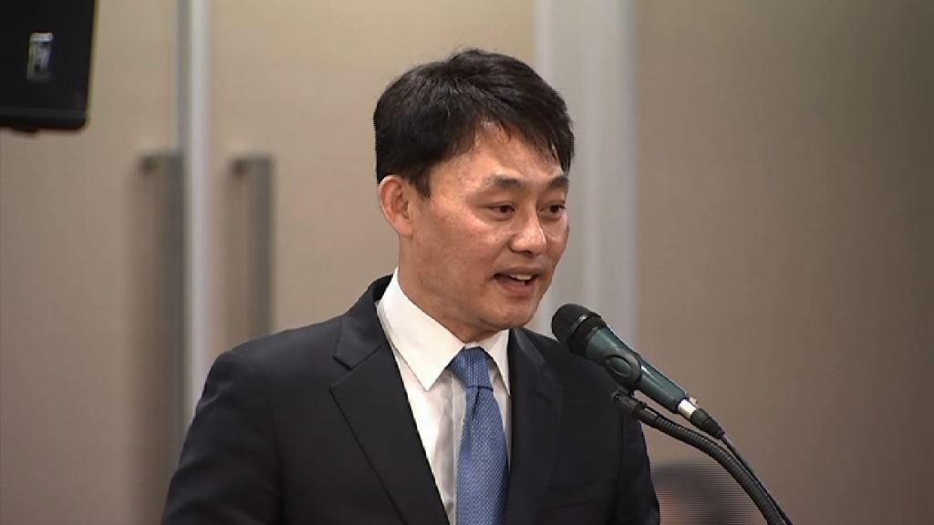 南韓信一集團改口否認發現「藏寶船」