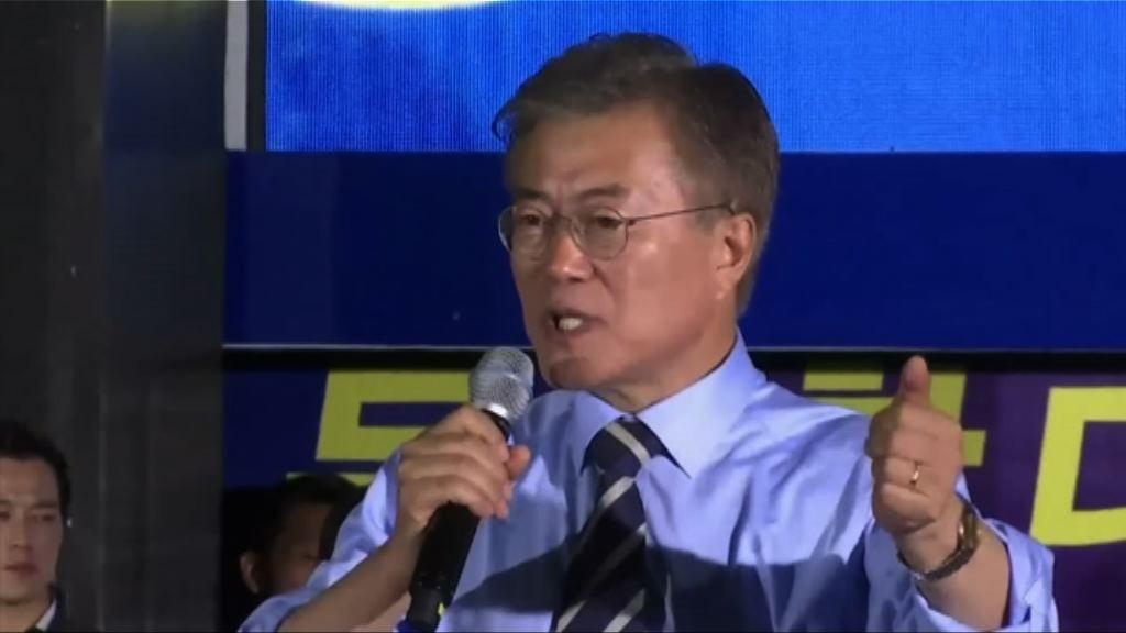 南韓提修憲改總統任期 不適用於文在寅