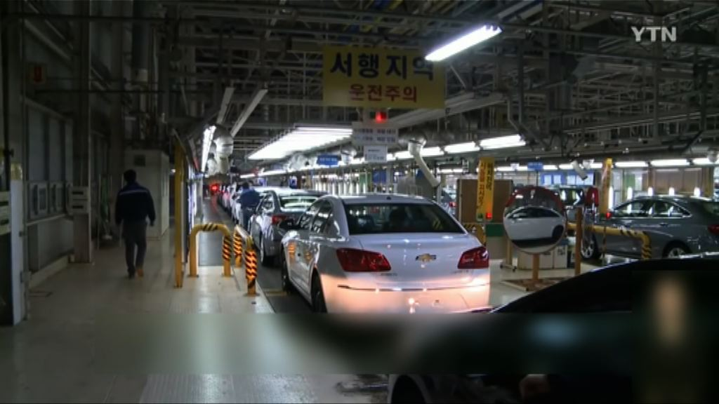 南韓擬強硬應對美貿易保護措施