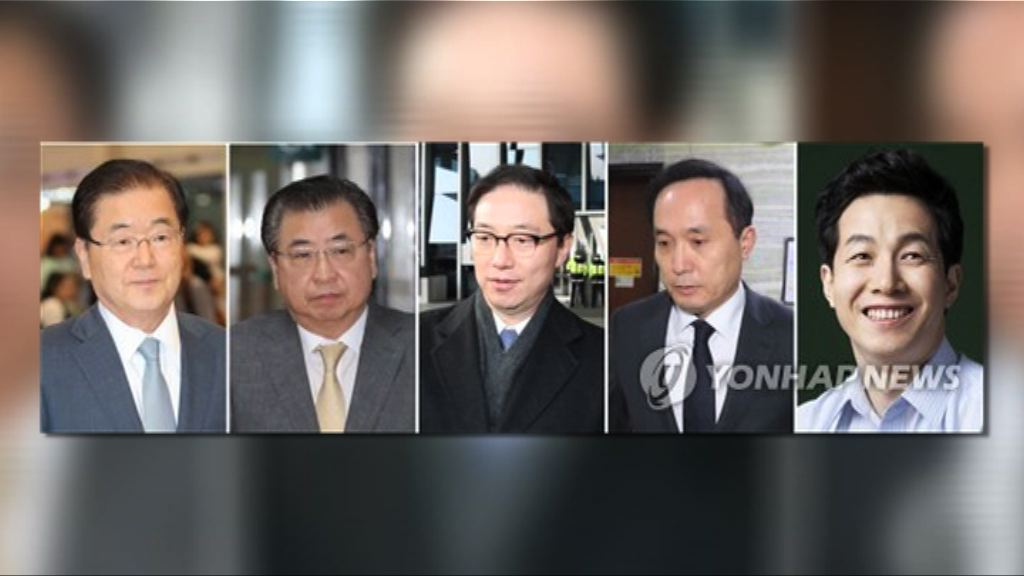 南韓特使團明起訪問北韓兩天