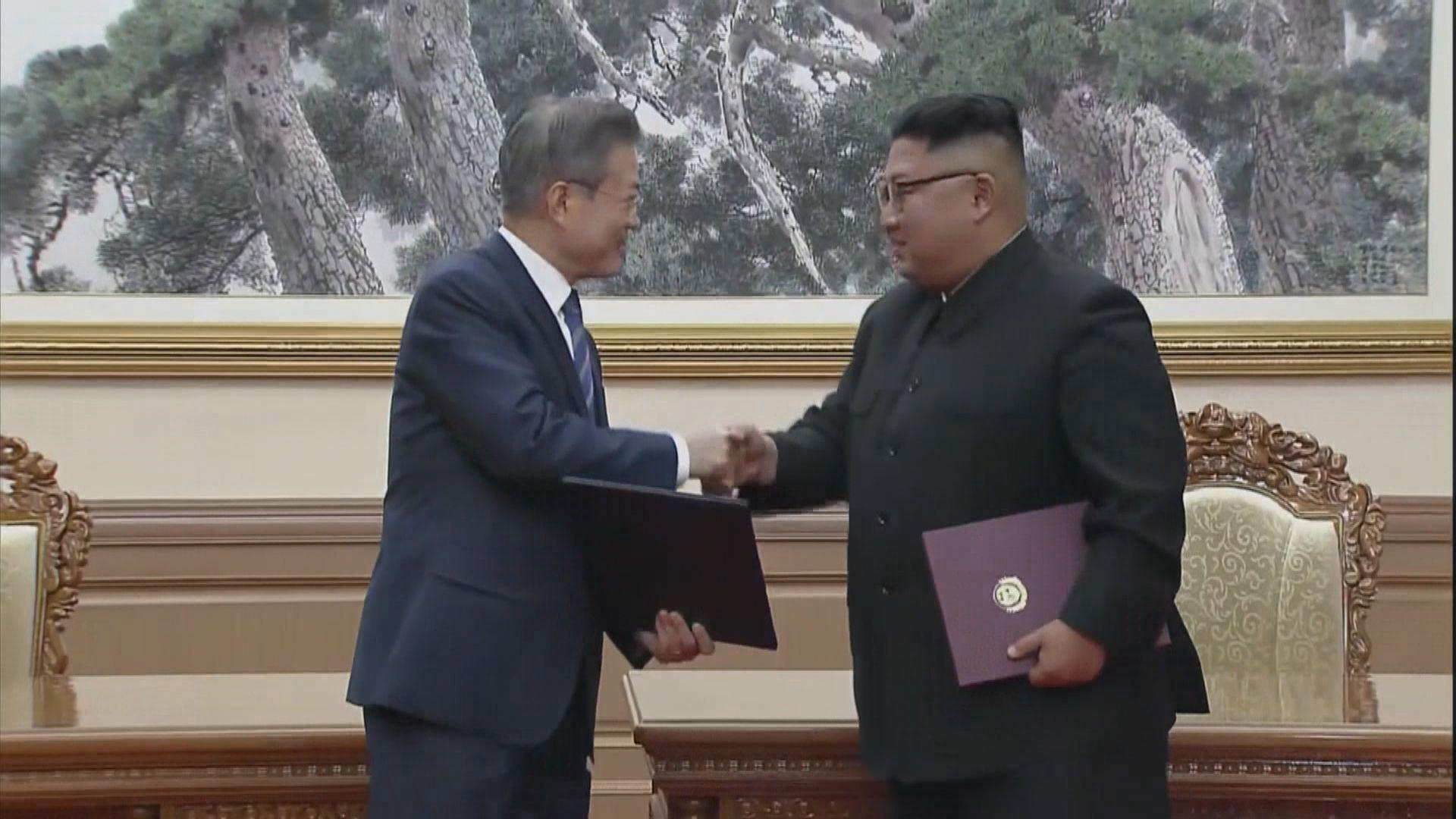 南韓已提交首爾平壤合辦2032年奧運建議書