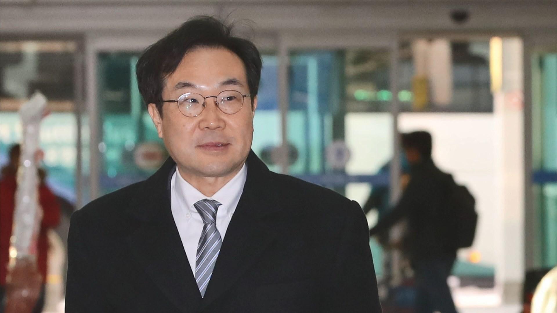 南韓代表或下月訪美商討對朝政策