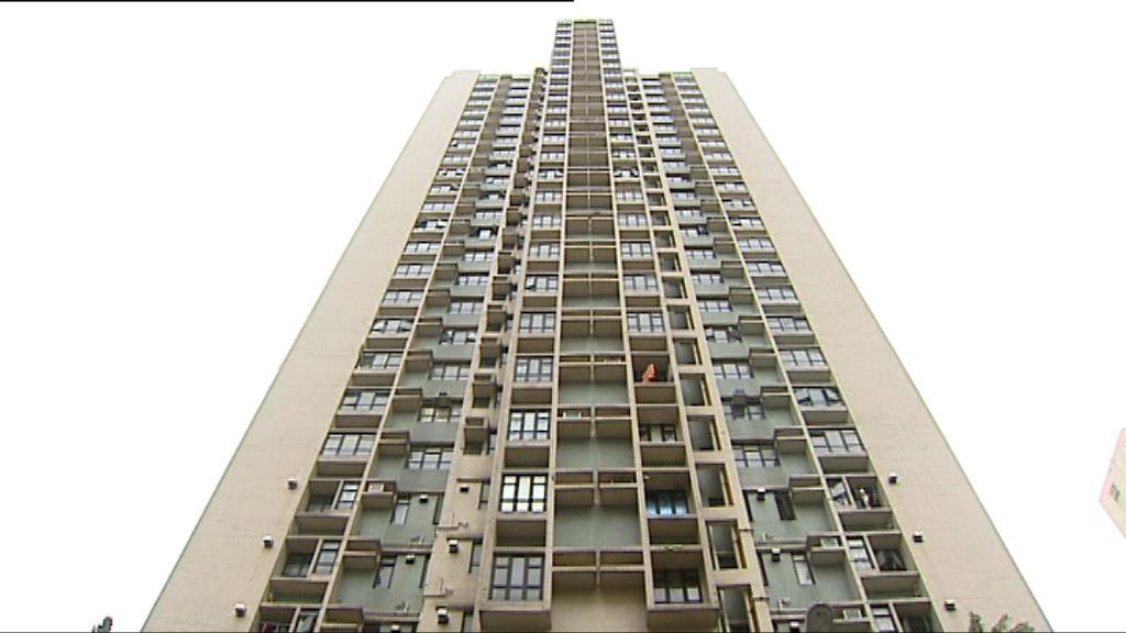 市建局出租單位予社聯提供過渡性住屋