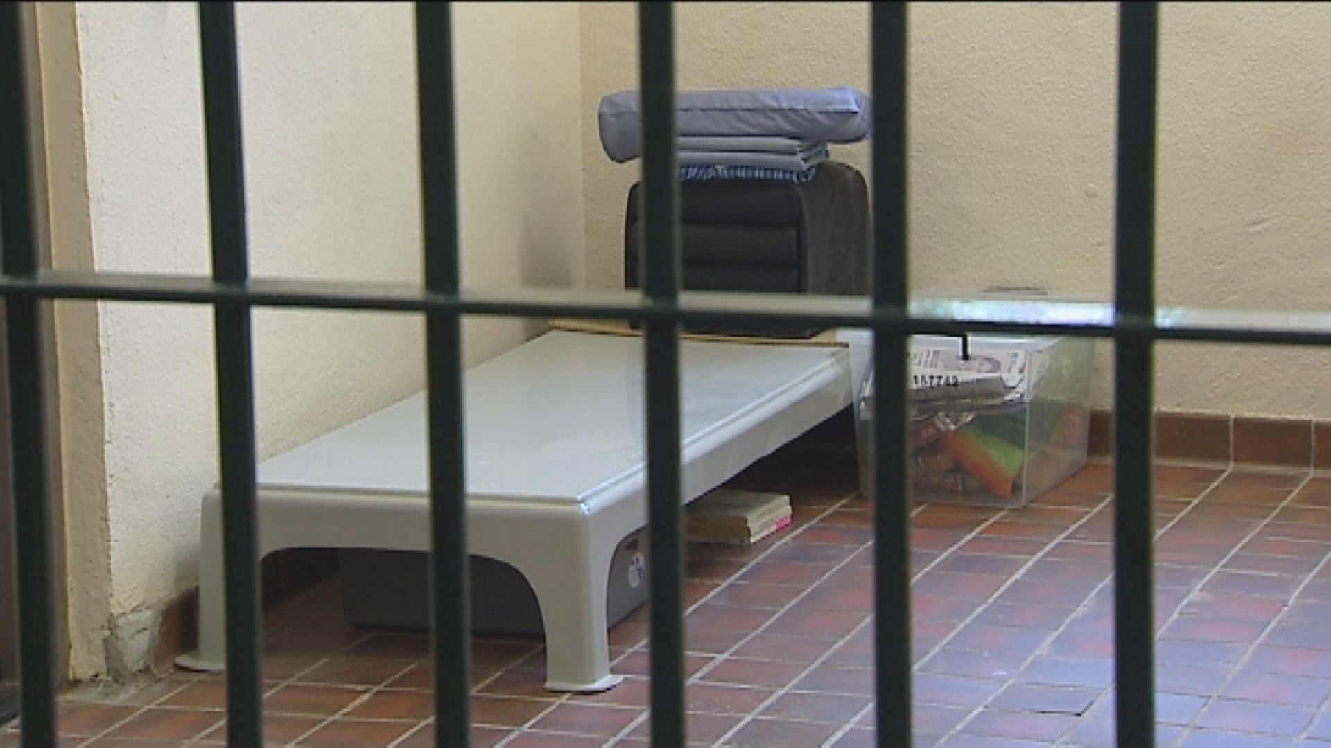 社區組織協會建議改善監獄投訴機制