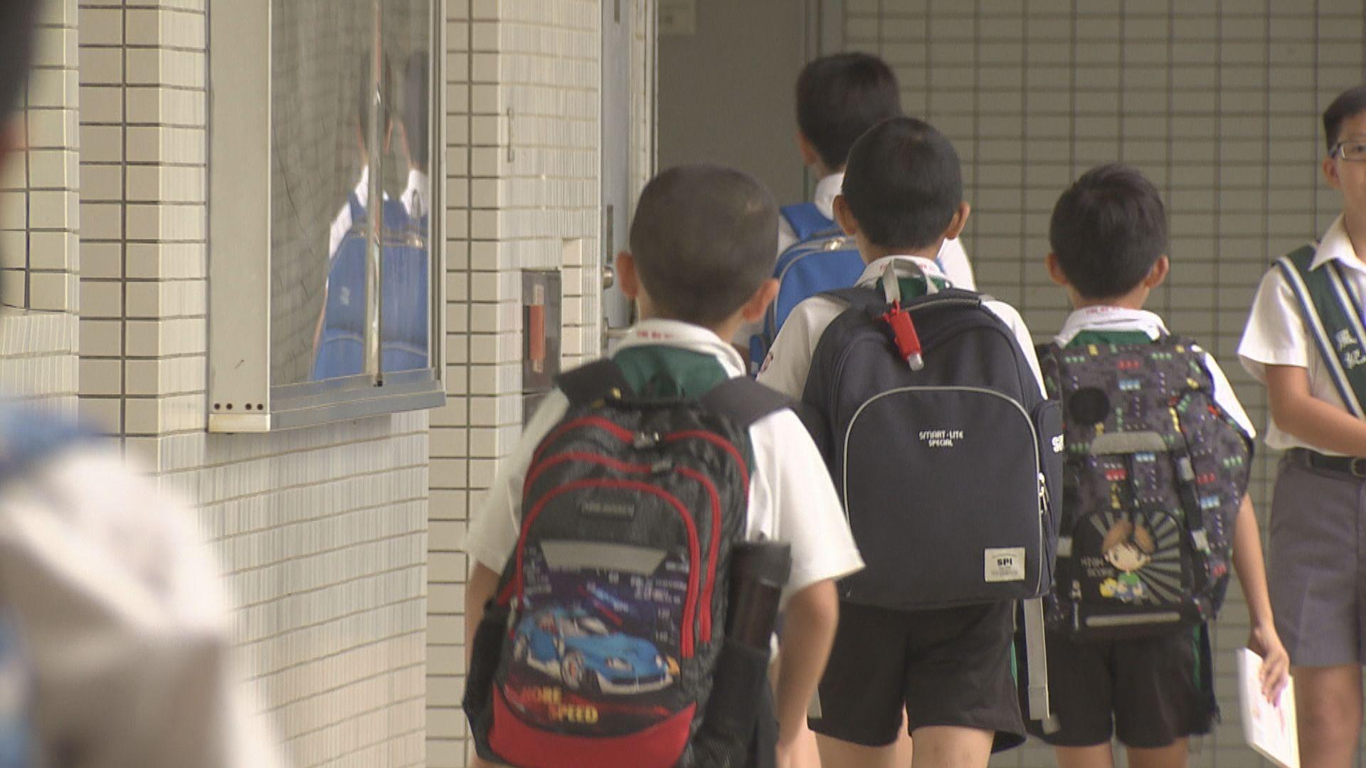 五成六低收入家庭幼童沒參加課外活動