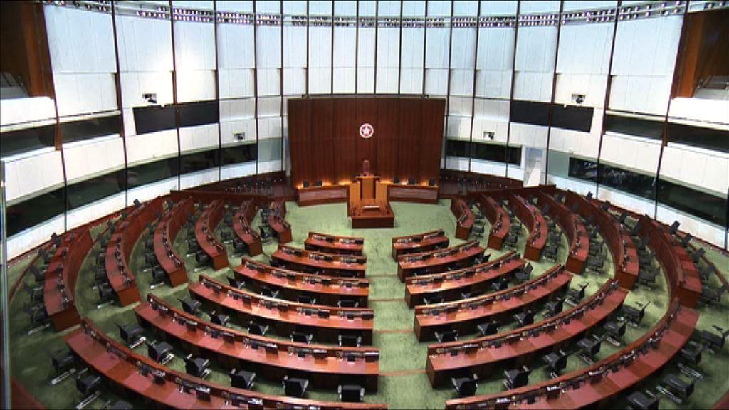 政府:國歌法立法過程會考慮公眾意見