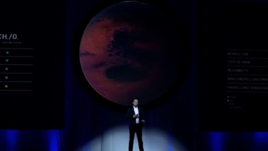 SpaceX被指火箭推進系統零件有裂縫