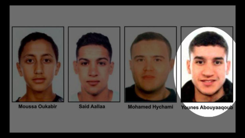 警方懷疑巴塞羅那恐襲主犯仍在逃