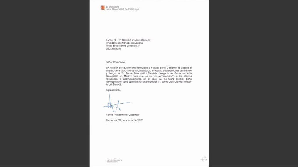 加泰政府考慮提前舉行地方選舉