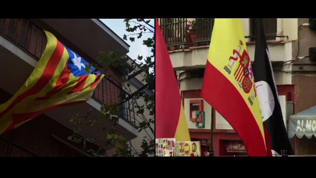 加泰羅尼亞政府:若被接管將正式宣布獨立