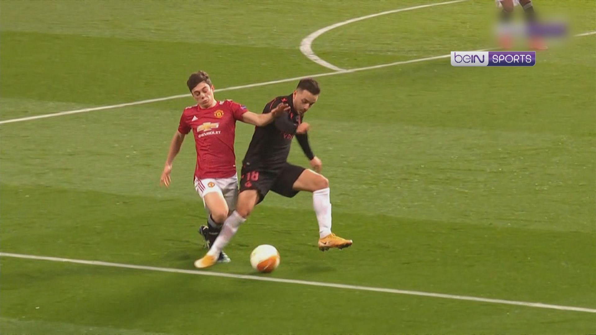 歐霸盃 曼聯0:0皇家蘇斯達(兩回合4:0)