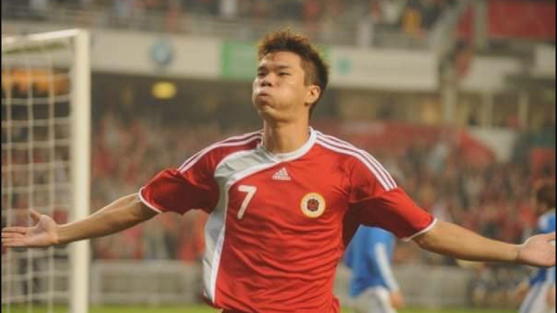 陳肇麒宣布掛靴 結束18年職業球員生涯