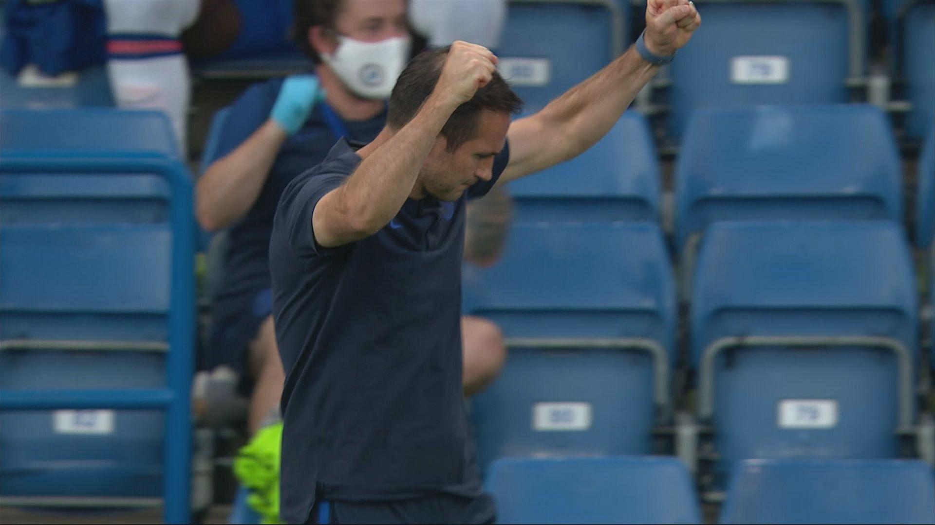 曼城落敗 利物浦提前七輪首奪英超冠軍