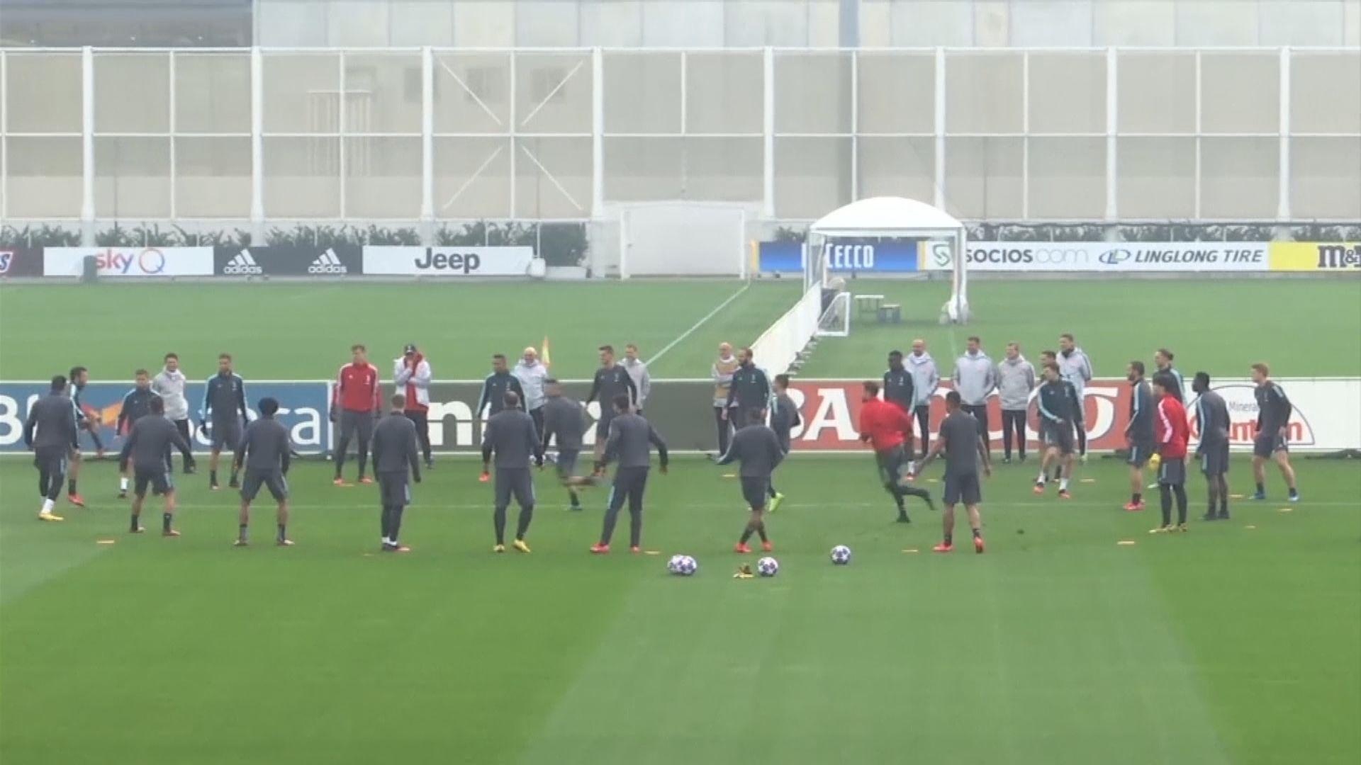 歐洲足協:拒放棄歐超聯三支球隊已交由紀律機構處理