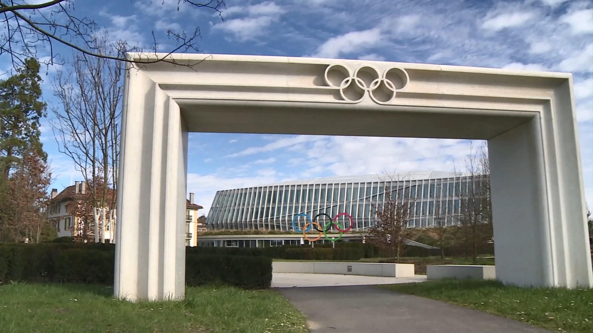國際奧委會:仍致力令東京奧運如期舉行