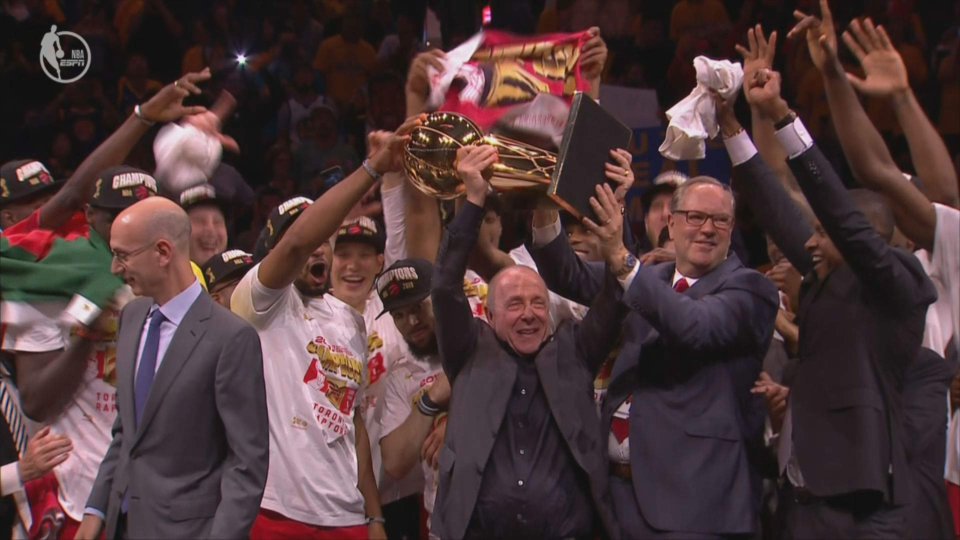 NBA總決賽 速龍114:110勇士