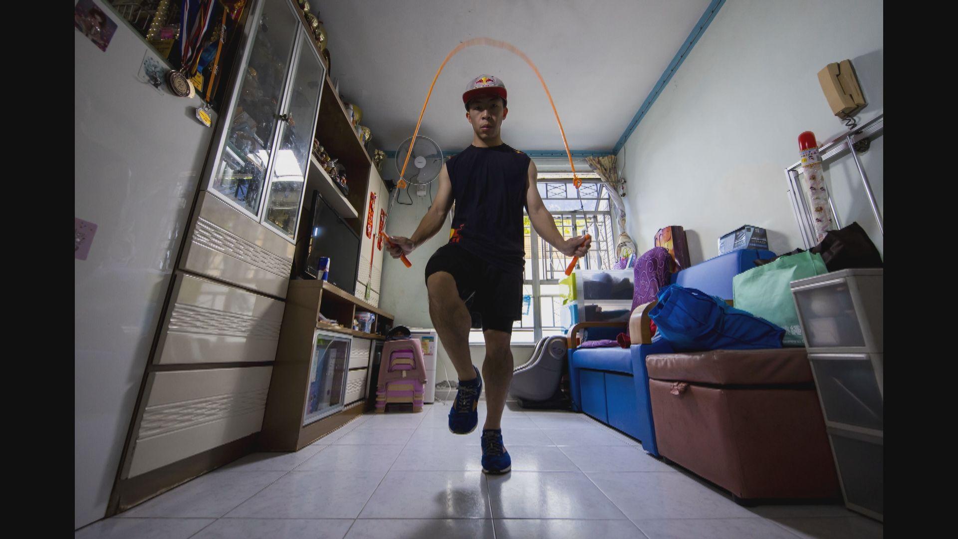 原訂7月舉行的世界跳繩錦標賽延期到明年