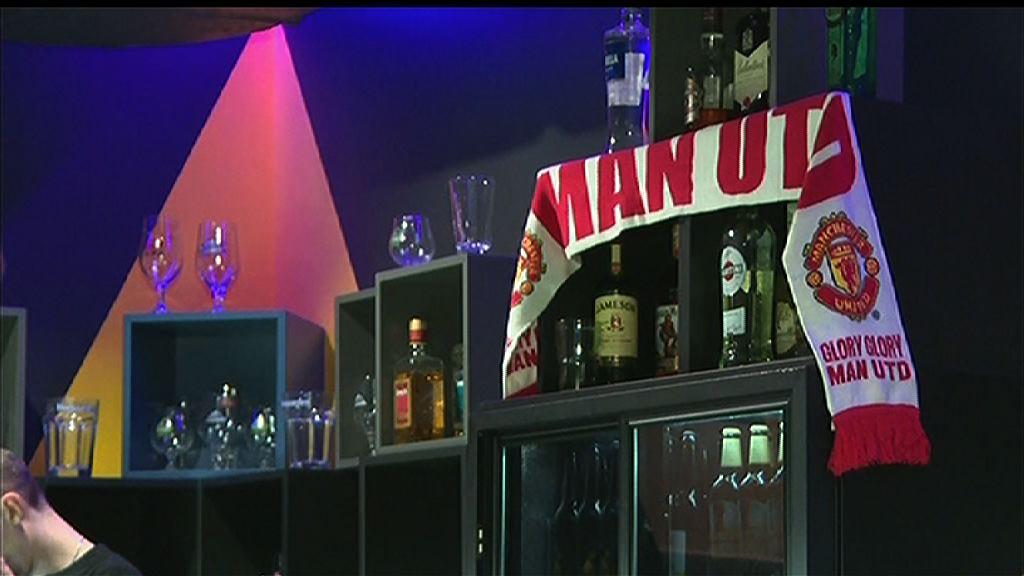 報道指世界盃期間只能到指定地方買酒