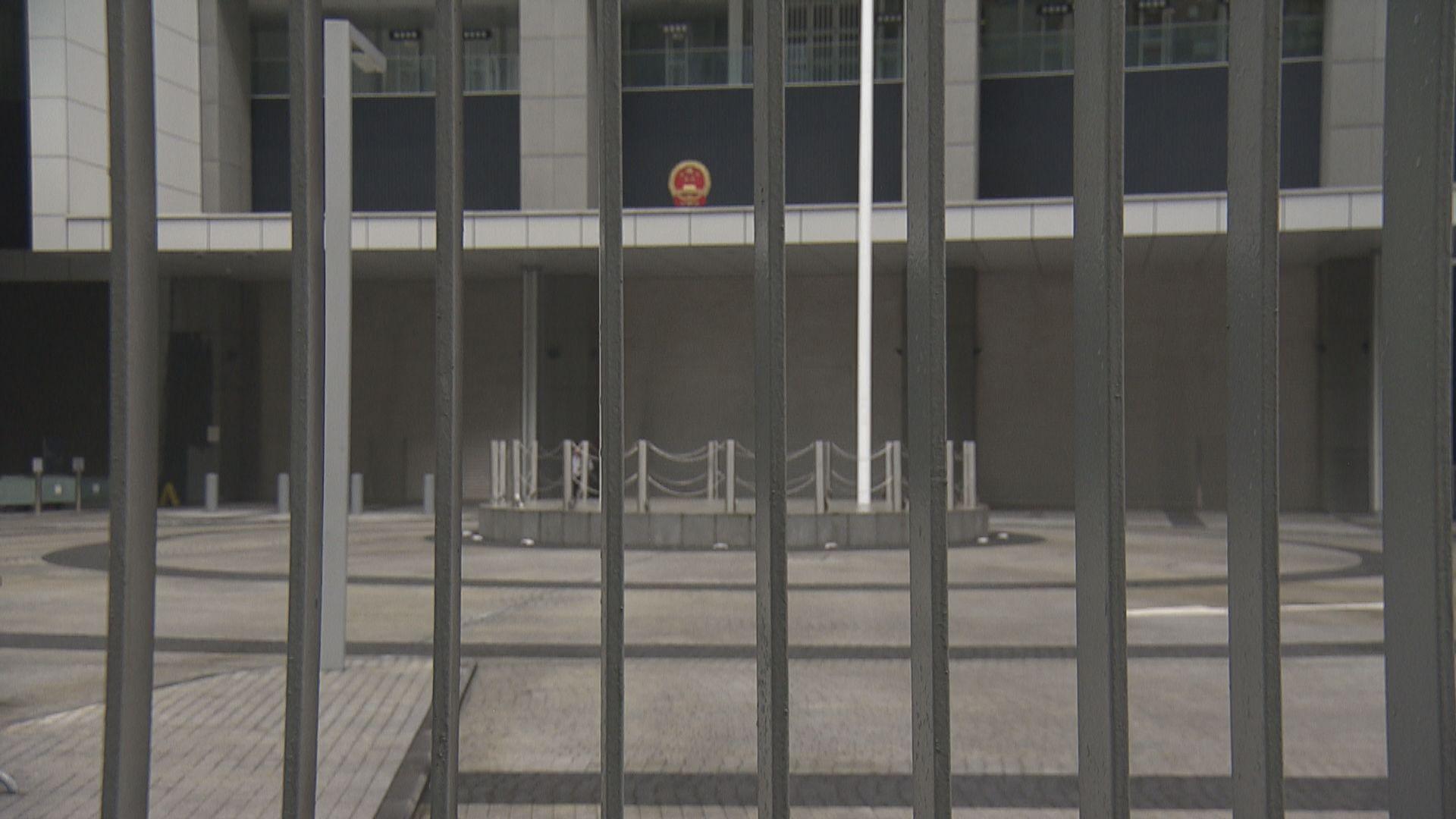張達明:闖政總東翼前地案與行政署違憲無關