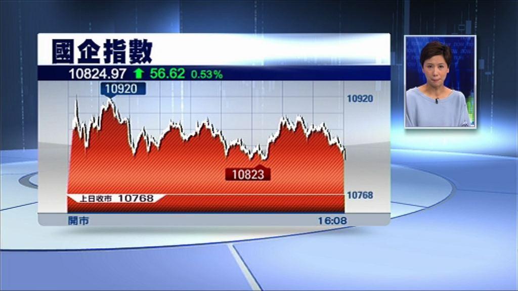 【踢走中興】小米納入富時中國指數破頂飆13%