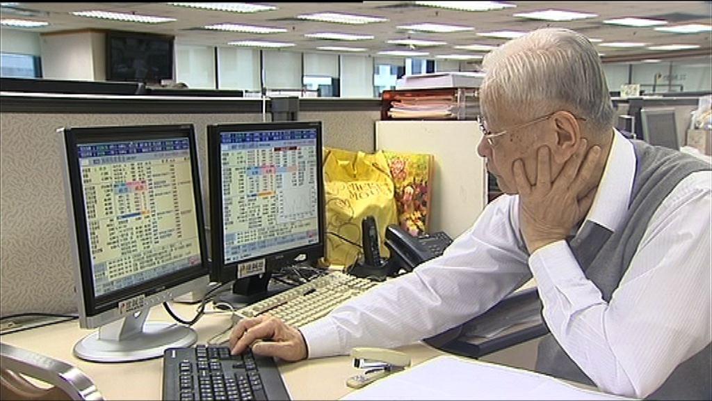 【股價翻身】舜宇重返「紅底股」 瑞聲漲逾2%