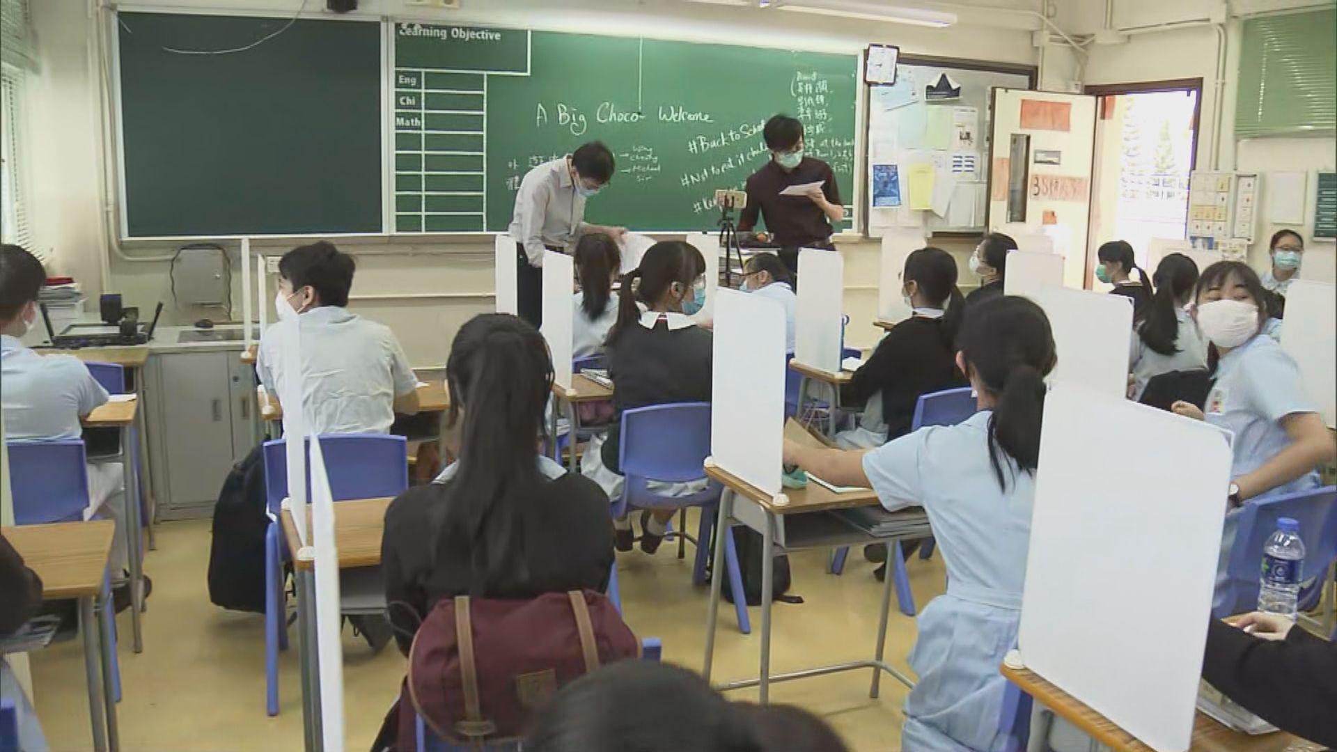 楊潤雄:學生違國歌法如嚴重至學校無法處理可報警