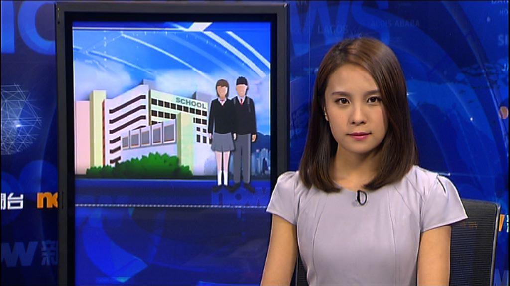 政府成立跨部門小組檢視學生自殺問題
