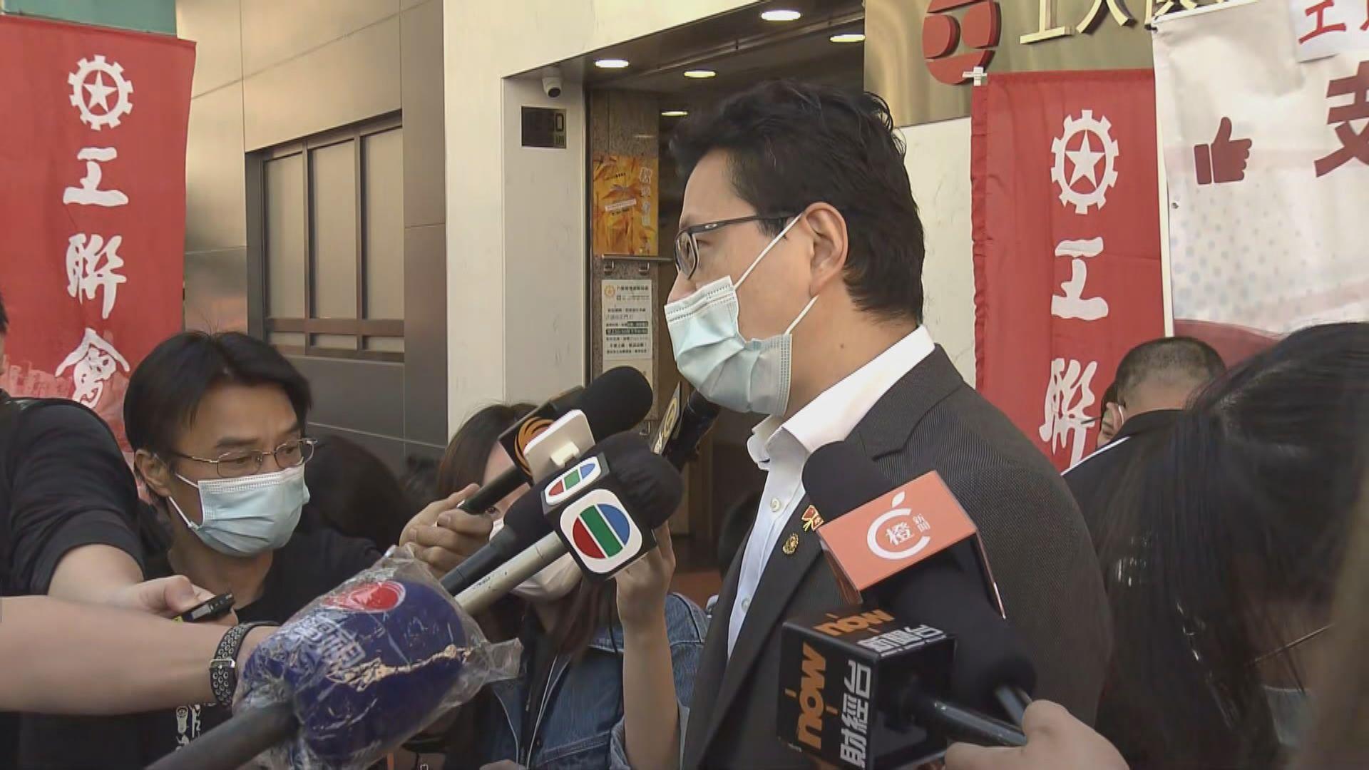 吳秋北:民主派總辭是一場鬧劇 做法不得人心