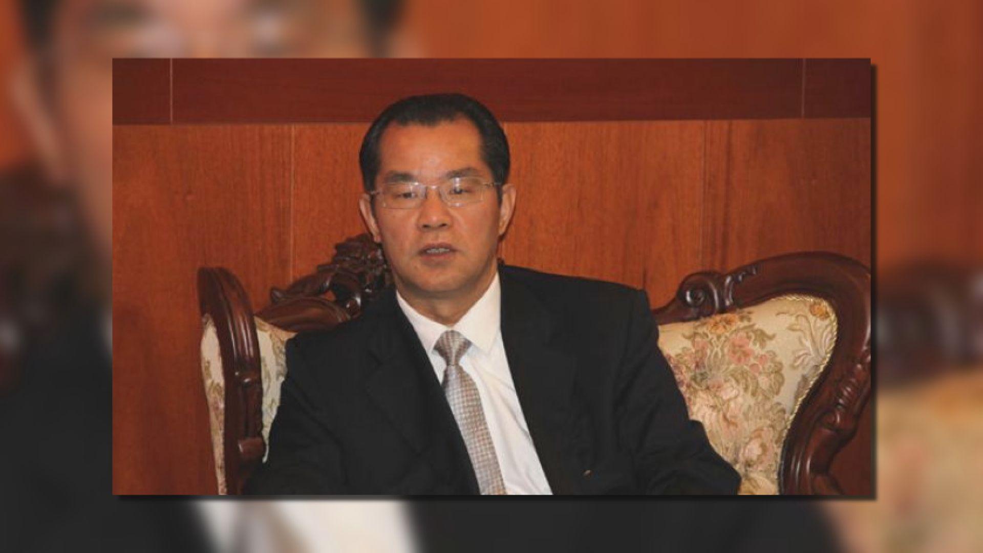 瑞典外相稱不會驅逐中國駐瑞典大使桂從友