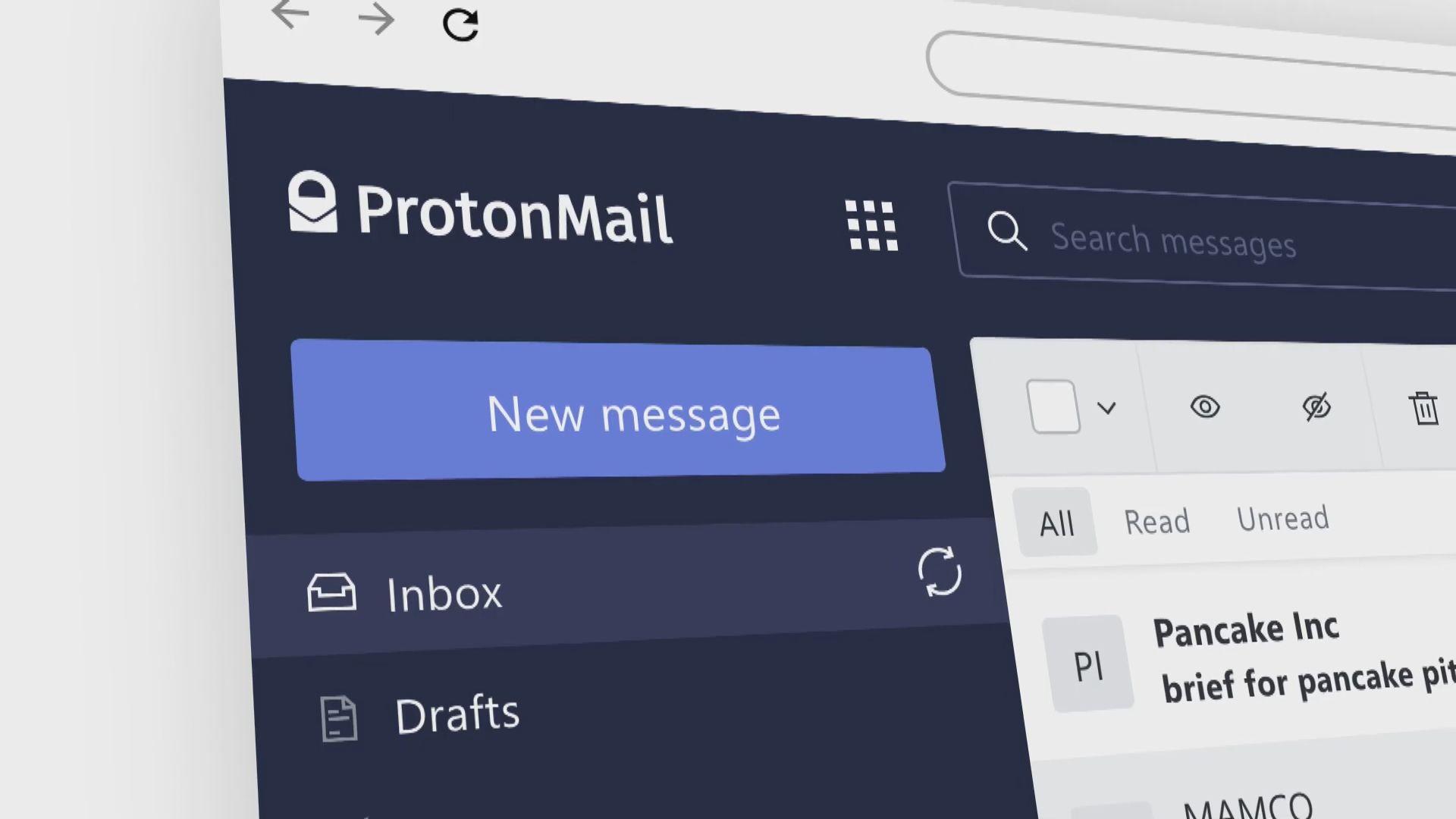 ProtonMail向瑞士當局交出用戶IP