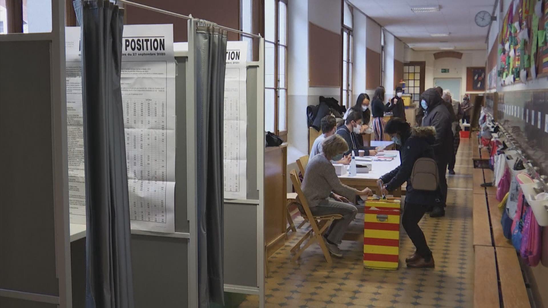 瑞士公投決定是否限制歐盟移民